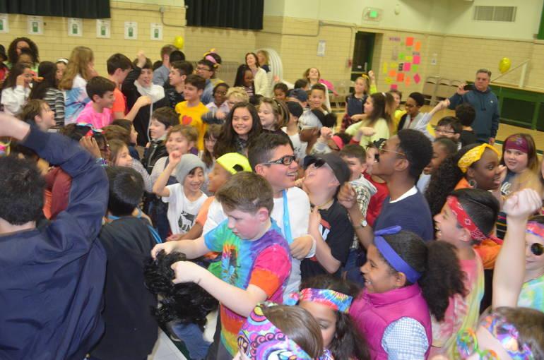 St. Bartholomew Academy's '70 Years of Dance' Celebration in Scotch Plains