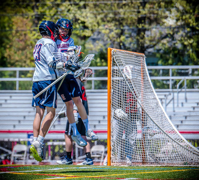 Linde, House, Stallone Help Propel Gov. Livingston Boys Lacrosse Over Boonton In Overtime, 10-9