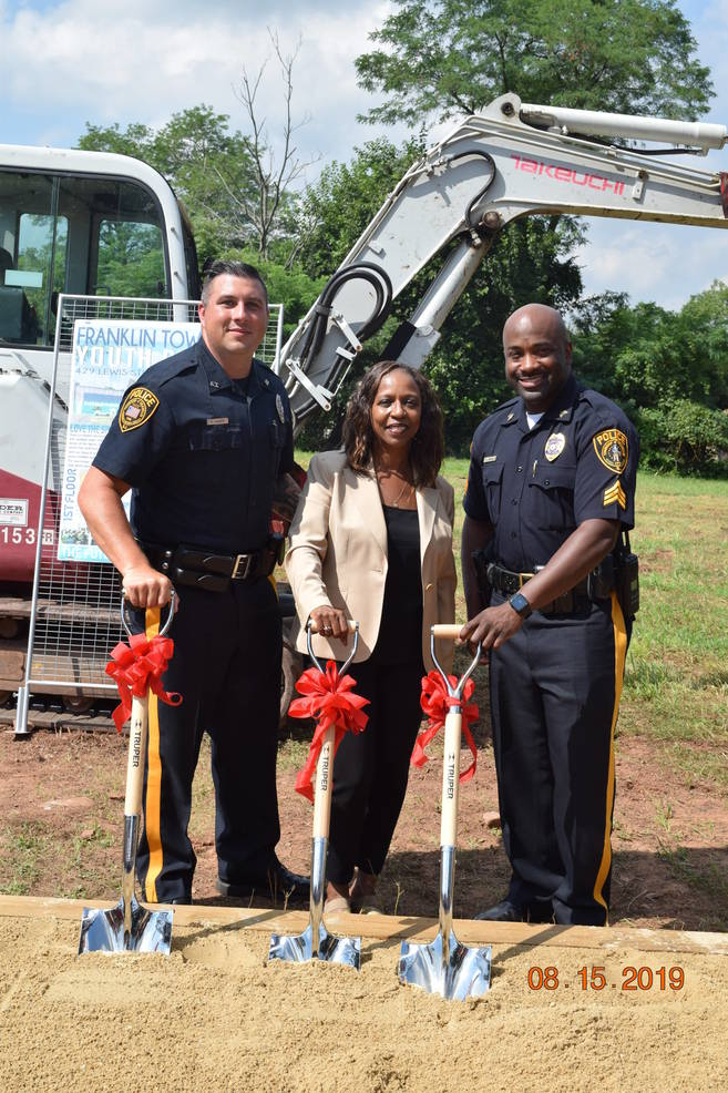 Councilwoman-At-Large Kimberly Francois to Receive 2019 Warrior for Life Award