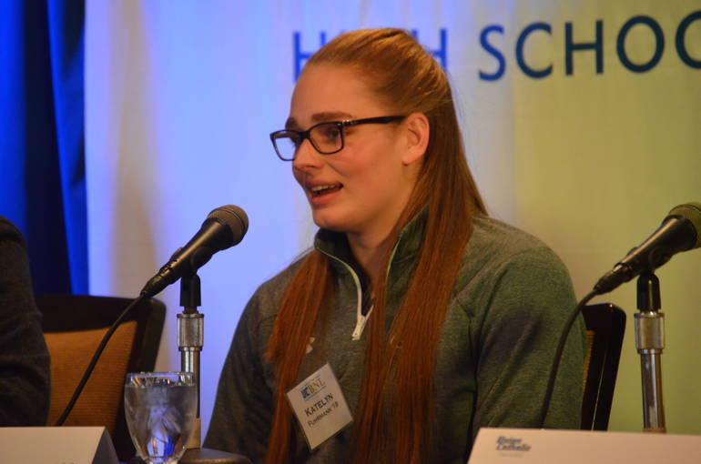 Kate Furhmann