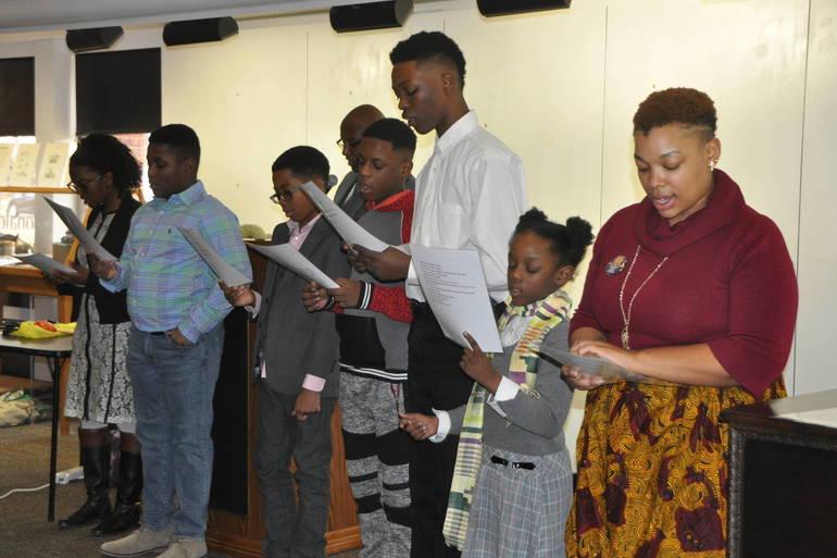 Springfield Library Hosts Dual Program on Black History, Harlem