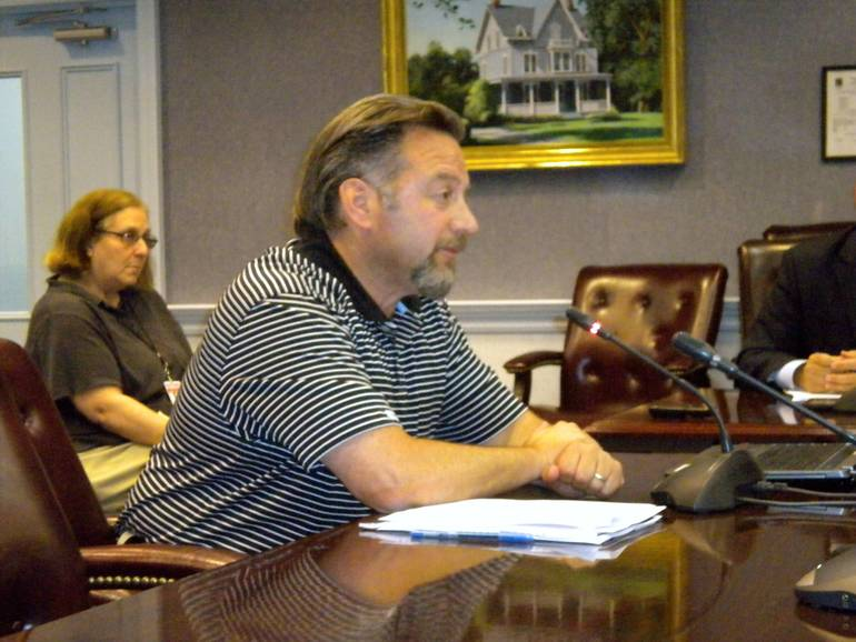 Chatham Borough Council Approves Study to Make River Road 'In Need of Redevelopment'; 340 Apartments a Possible Result