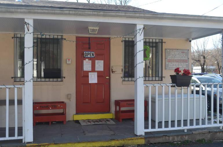 Plainfield Area Humane Society, 75 Rock Ave., Plainfield