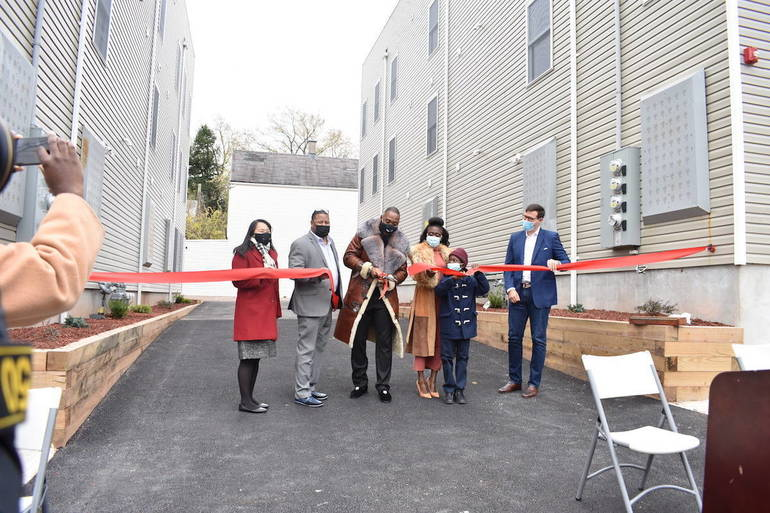 Local Developer Builds Affordable Housing With the Dignity of Families in Mind