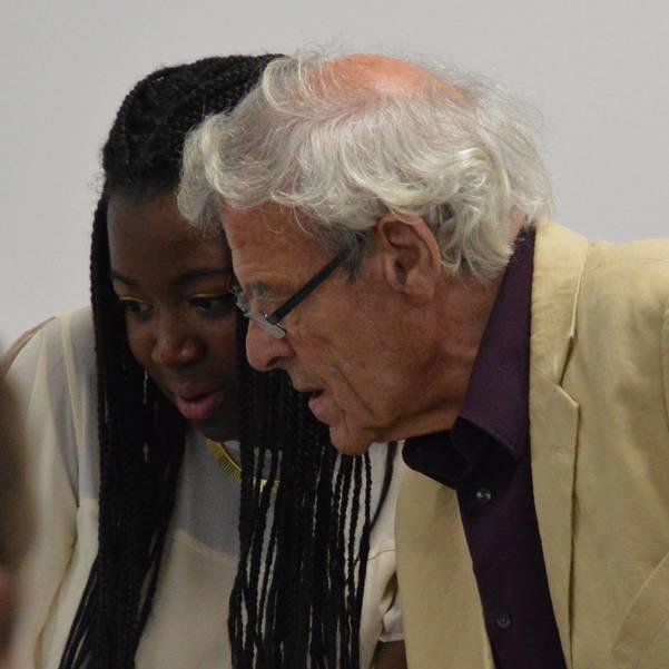 Chernice and Alan