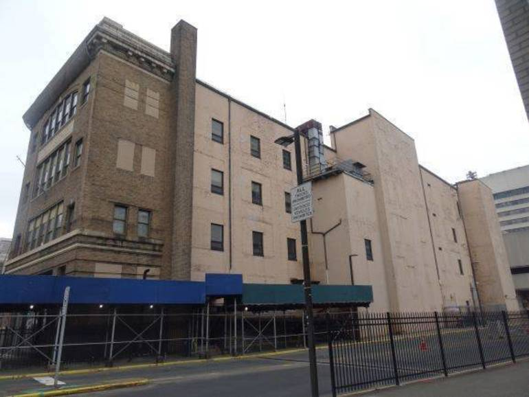 Possible Future Museum, Cultural Center Still Needs A Lot of Work, Officials Say