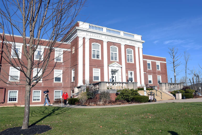 Allegany District Court House.JPG