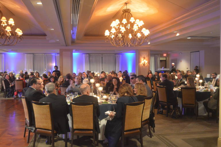 The 2019 Mayor's Gala will be held on Dec. 6 at Shackamaxon Country Club in Scotch Plains.