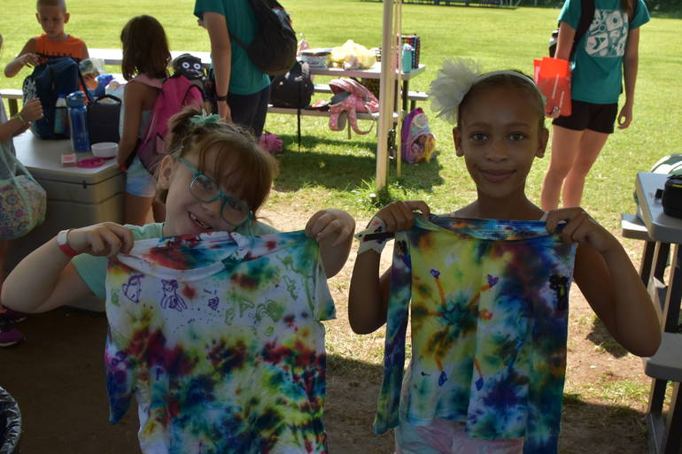 YMCA Plans Safe Reopening of Summer Day Camp
