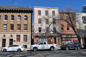 Downtown Trenton Building to be Sold at Auction