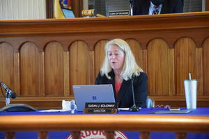 Hunterdon County COVID Numbers Dropping, Board Meetings to Return to Administration Building in July