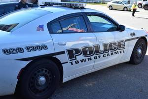Carmel PD To Proceed with License Plate Reader Project