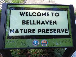 Parks of Red Bank - Bellhaven Nature Preserve