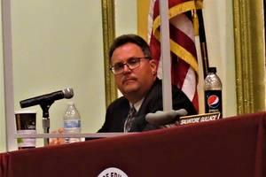 No Resolution Following Marathon Meeting on Future of Bayonne Medical Center