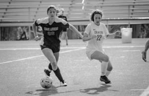Girls Soccer: Gov. Livingston Prevails Behind Post's OT Winner