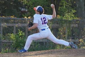 Baseball: Dayton Tops Union Catholic, 9-2