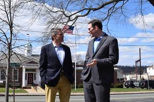 Yellin/Medeiros announce for Council