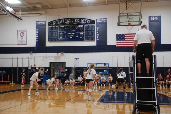 Girls volleyball program to have family feel   Clarence Bee