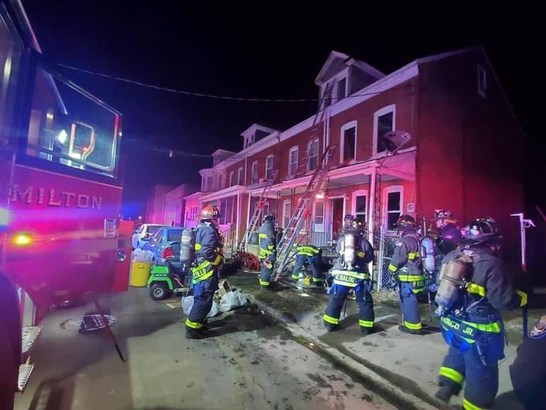 Durand St Fire.jpg