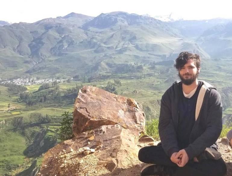 Dylan Budnick of Middletown in Peru2.jpg