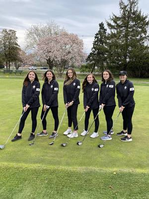Reilly Shoots a 49 to Lead Southern Girls to Golf Victory Over Lacey