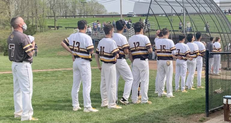 WHRHS Baseball Shuts Out North Bergen, Remains Unbeaten