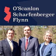 Monmouth Republican Ticket: O'Scanlon, Scharfenberger and Flynn File Petitions
