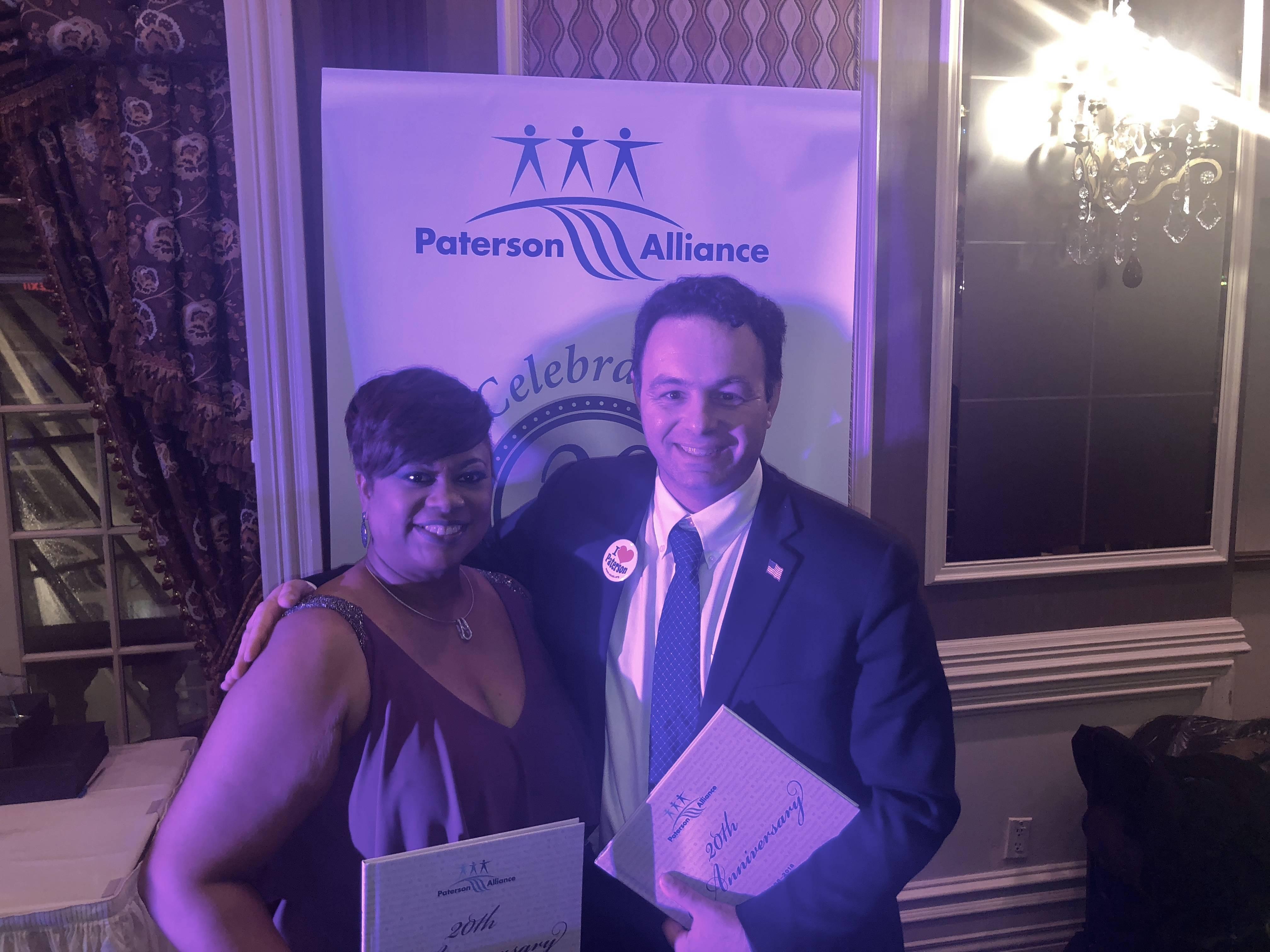 Paterson Alliance