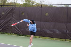 Boys Tennis: John Jay Has Bright Spots in 0-3 Week