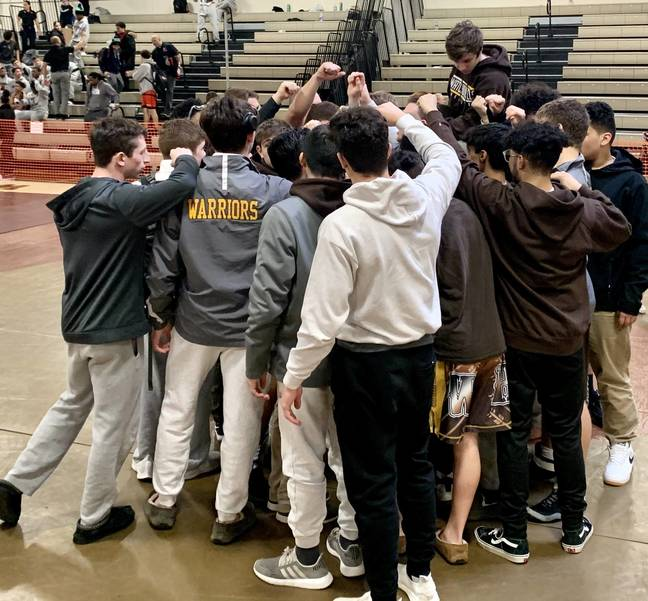 WHRHS Wrestling: Watchung Hills Wins District 15, Coach of the Year E9052D45-8AB2-4958-A45B-C2D740A49230.jpeg