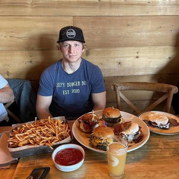 Yorktown Man Uses TikTok Fame to Help Local Eateries
