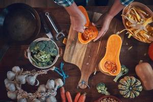 Easy, Crowd-Pleasing, and Seasonal: 5 Side Dish Recipes for Fall