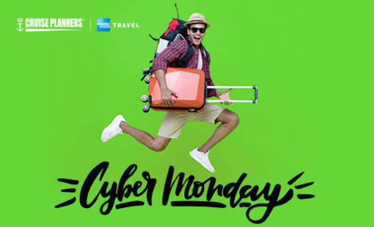Cyber Monday Travel Deals