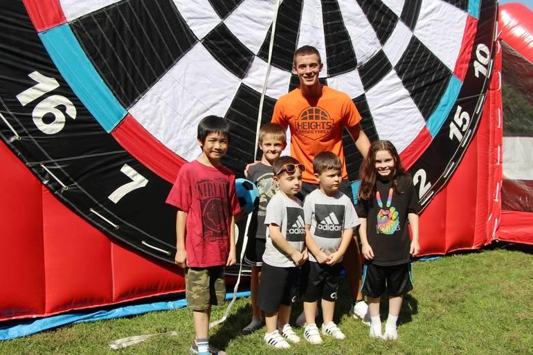 EDIT Sedlmeir with kids.jpg