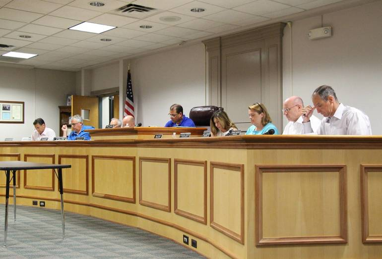 EDIT WR town council meeting on Weds August 16 2017.jpg