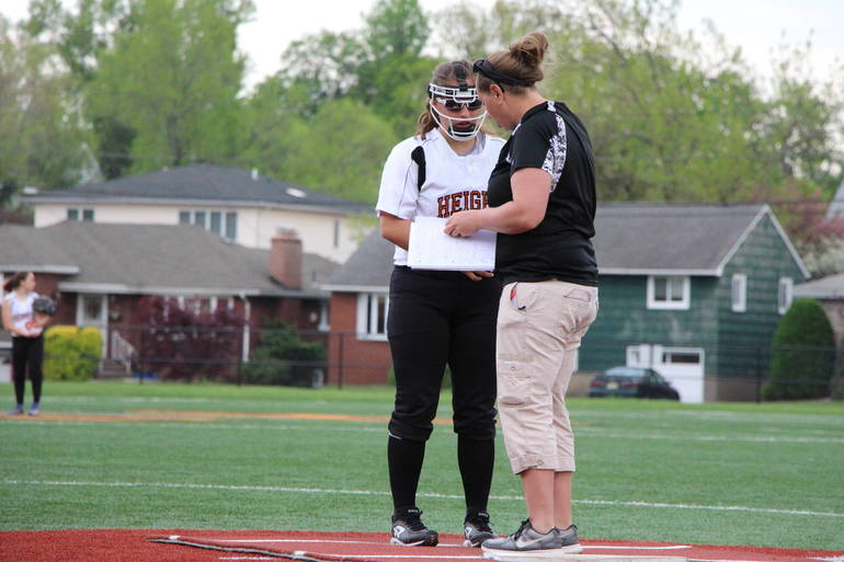 HS Softball Preview:  Hasbrouck Heights Looks to Youth to Rebuild