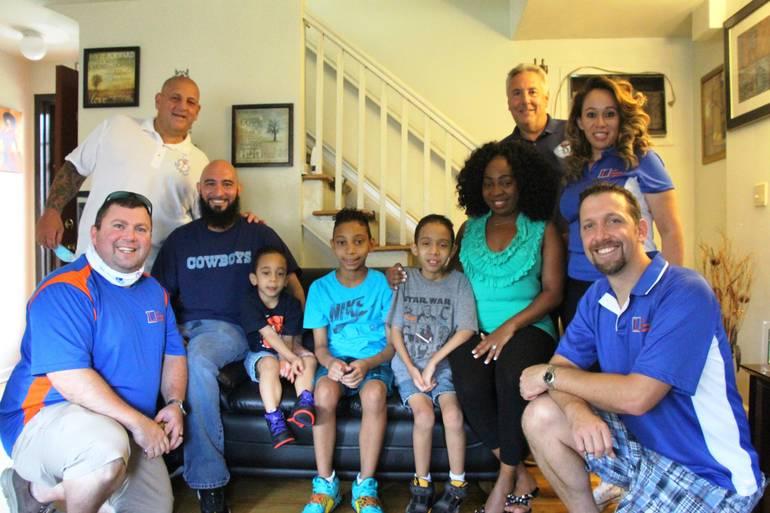 EDIT group shot Chamber family pols.jpg
