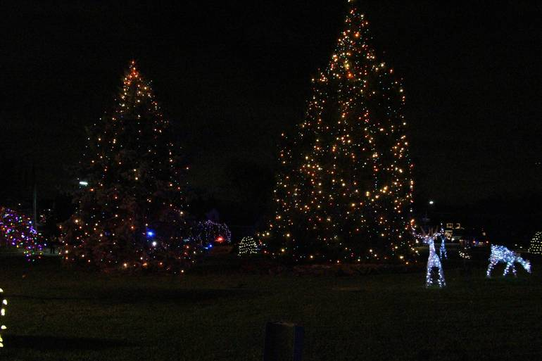 Video: Hasbrouck Heights Celebrates the Season with the Annual Tree Lighting