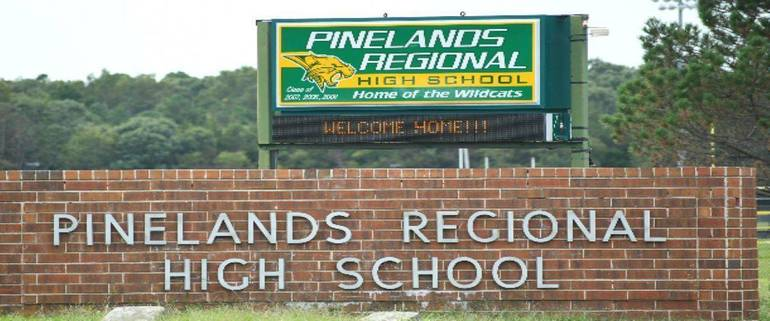 Pinelands School District launches New Website