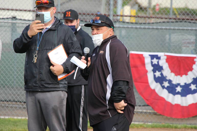 Play Ball! Hasbrouck Heights Little League Welcomes the 2021 Season