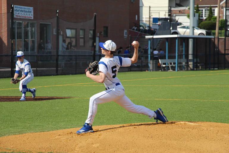 HS Baseball: Wood-Ridge Rips Cresskill , 10-1, in Home Opener