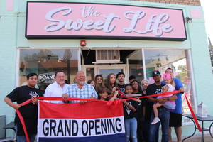 Hasbrouck Heights, Sweet Life, new business