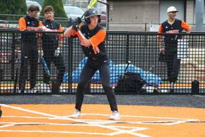 HS Baseball: Hasbrouck Heights Hammers Lyndhurst 13-2