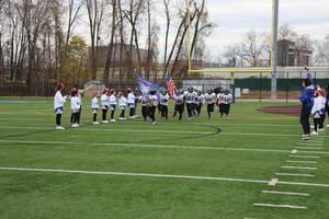 Carousel image 353c33a715ab122f75a6 edit  team and cheerleaders pregame