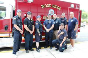 Wood-Ridge Council Approves Emergency Squad Appointments