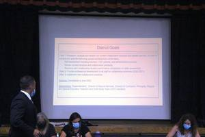 Hasbrouck Heights' Superintendent Outlines District Goals for the Upcoming School Year