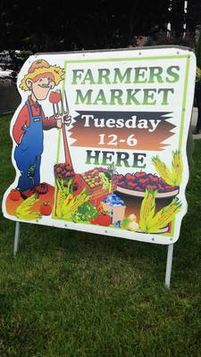 Farmers Market Appears Headed Back to Hasbrouck Heights