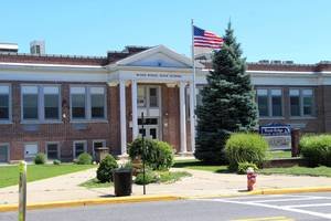 Wood-Ridge High School