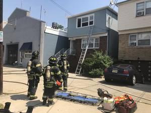 Bayonne, NJ Police & Fire | TAPinto