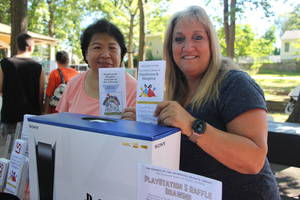 Photos: Hasbrouck Heights Town Day 2021